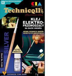 Technicqll Klej elektroprzewodzący 2g (R-082)