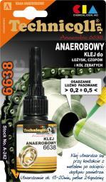 Technicqll Klej anaerobowy do łożysk, czopów i kół zębatych 6638 10g A-242