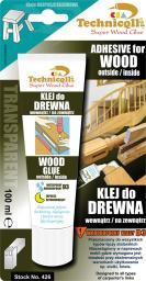 Technicqll Klej do drewna 100ml R-426