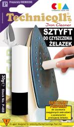 Technicqll Sztyft do czyszczenia żelazek 30g (P-488)