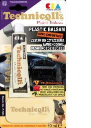 Technicqll Balsam do plastików 40ml (P-563)