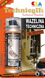 Technicqll Wazelina techniczna w sprayu 50ml M-785