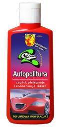 Plastmal Środek do czyszczenia, konserwacji i pielęgnacji karoserii AUTOPOLITURA 230ml