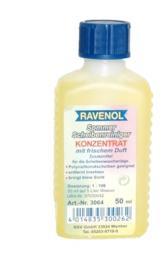 Ravenol Płyn do spryskiwaczy letni koncentrat 1/100 RAVENOL 50ml