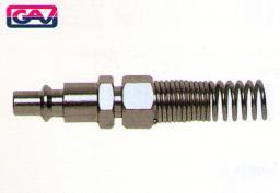 GAV Przyłącze 6mm  (GV1231)