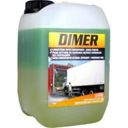 ATAS Preparat myjący DIMER koncentrat 2L