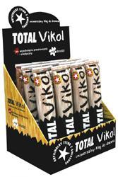 GLUE-INVEST Uniwersalny klej do drewna Total Vikol 40g