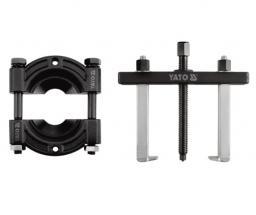 Yato Ściągacz do łożysk dwuramienny 35-150mm + separator max 43mm (YT-0641)