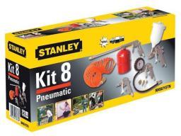 Stanley Zestaw pneumatyczny lakierniczy Kit 8 Pneumatic (9045671STN)
