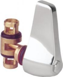 KFA Przełącznik natrysku z suwakiem z tworzywa do baterii Standard chrom (823-004-00)