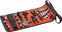 Black&Decker Zestaw akcesoriów samochodowych 71szt. (A7144)