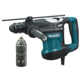 Makita Młotowiertarka SDS-plus 850W 4,9J (HR3210FCT)