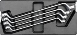 Yato Wkładka narzędziowa z wyposażeniem 4szt. (YT-5543)