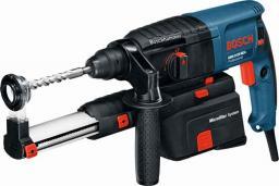 Bosch Młot udarowo-obrotowy GBH 2-23 REA Professional z odsysaniem pyłu (0.611.250.500)