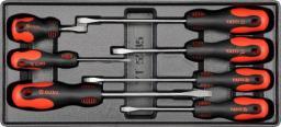 Yato Wkładka narzędziowa z wyposażeniem 7szt. (YT-5535)