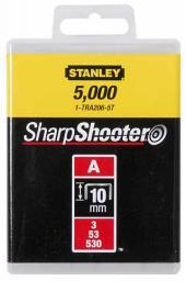 Stanley Zszywki typu A 5/53/530 10mm 1000szt. (TRA206T)