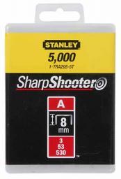 Stanley Zszywki typu A 5/53/530 8mm 1000szt. (TRA205T)