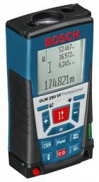 Bosch Dalmierz laserowy z wizjerem GLM 250 VF (0601072100)