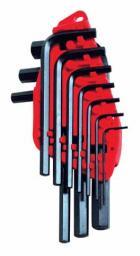 Stanley Zestaw kluczy imbusowych hex typ L 1,5-10mm 10szt. (69-253)