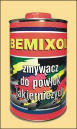 BEM Zmywacz starych powłok lakierniczych Bemixol 1kg (BEMA1)