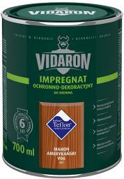 VIDARON Impregnat ochronno-dekoracyjny teak naturalny 9L
