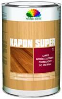 Polifarb Dębica Kapon lakier nitrocelulozowy podkładowy do drewna 1L