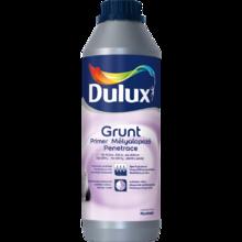 Dulux Emulsja gruntująca przed malowaniem Grunt 1L