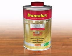 Domalux Classic Silver półmat 1L