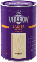 VIDARON Lakier nitro podkładowy połysk 1L