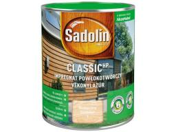 Sadolin Impregnat powłokotwórczy Classic HP tik 2,5L