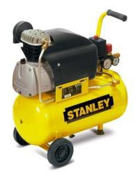 Sprężarka tłokowa Stanley 8bar 24L (FCCC404STN005)
