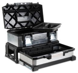 """Stanley Skrzynka narzędziowa galwanizowana z szufladą 20"""" (95-830)"""
