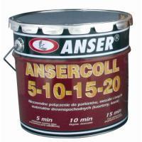 Anser Klej do parkietu i drewna ANSERCOLL 5-10-15-20 13,5kg