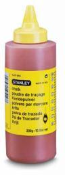 Stanley Kreda traserska czerwona 225g 47-804