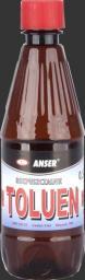 Anser TOLUEN 0,5L