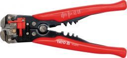 Yato Ściągacz izolacji wielofunkcyjny 205mm 0,2-6,0mm (YT-2313)