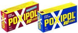 Bripox Klej Poxipol przezroczysty 70ml