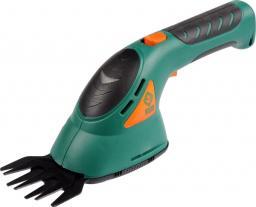 FLO Nożyce do żywopłotu i trawy akumulatorowe 3.6V Li-Ion 79500