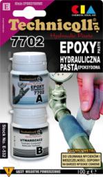 Technicqll Pasta epoksydowa hydrauliczna Epoxy Hydraulic 7702 100g (E-532)