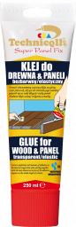 Technicqll Klej do drewna i paneli 500ml R-624