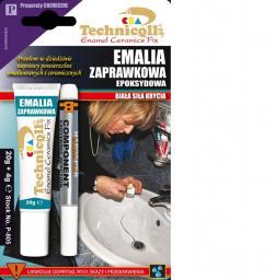 Technicqll Emalia zaprawkowa epoksydowa 20g+4g na blistrze (P-805)