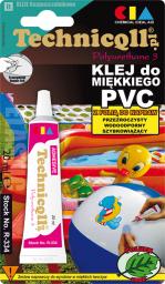 Technicqll Klej do miękkiego PVC 20ml (R-334)