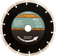 STHOR Tarcza diamentowa segmentowa 230mm (08783)