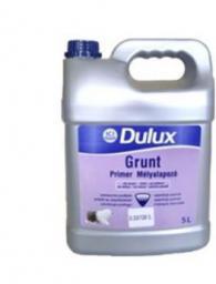 Dulux Grunt emulsja wodna do przygotowania powierzchni przed malowaniem 5L
