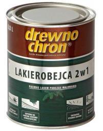 Drewnochron Lakierobejca 2w1 palisander 0,8L