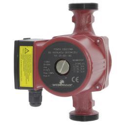 Weberman Pompa cyrkulacyjna 25-40 130 (0203W)