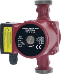 Weberman Pompa cyrkulacyjna 25-40-180 (0201W)