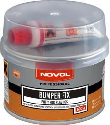 Novol Szpachlówka na tworzywa sztuczne BUMPER FIX 500g 1171