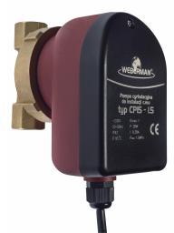 Ferro Pompa cyrkulacyjna CP15-1,5 0101W