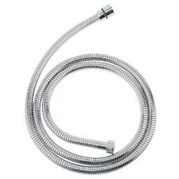 Wąż prysznicowy Ferro chrom 150cm (W12)